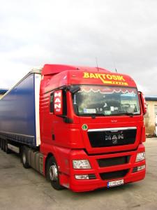 Truck SI849BG